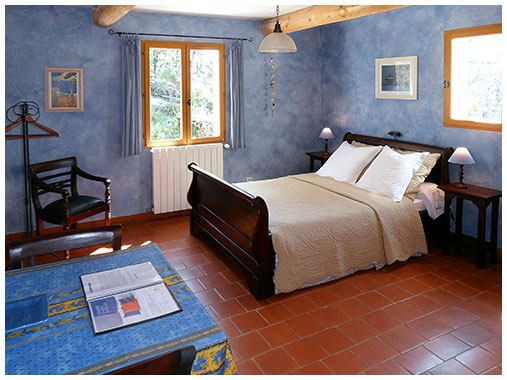 La Bastide des Templiers - Our B & B rooms and apartments