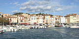 provence cassis