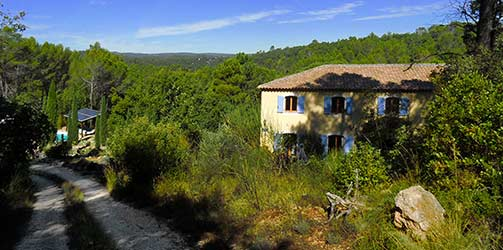 Chambres D Hôtes Locations Var Provence Bed Breakfast Holiday